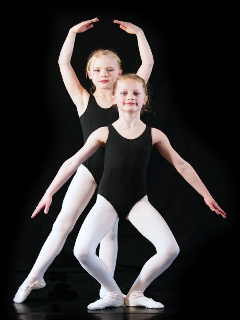balletschool la danse